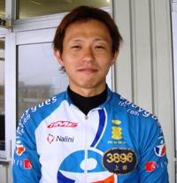 上田選手♪