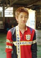 小松選手♪