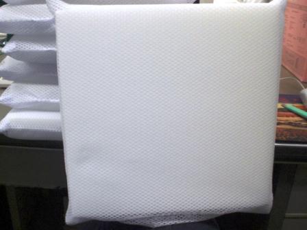 まぶしい白さ〜の〜♪
